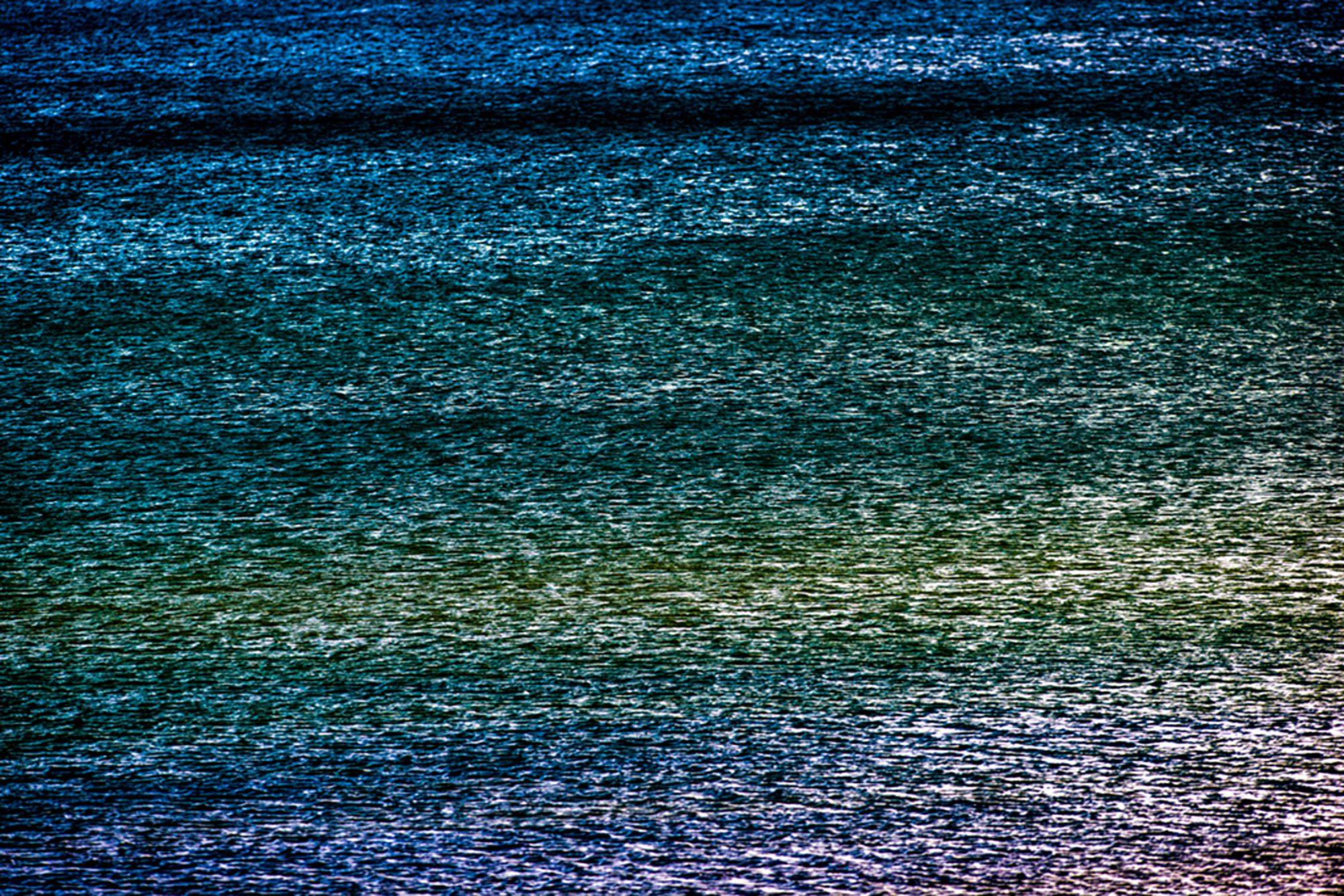 Atlantic Ocean nahe bei Denmark