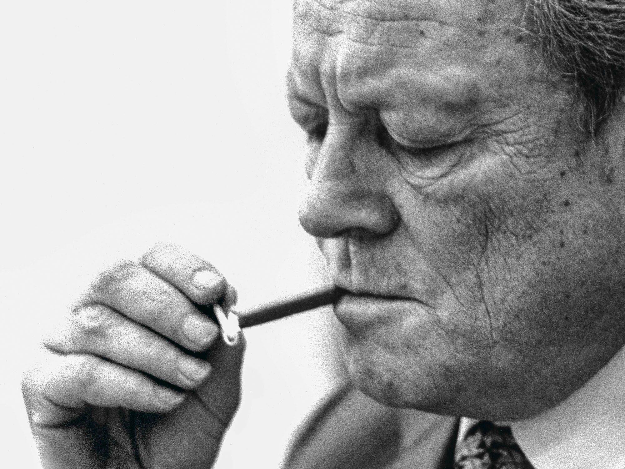 Willy Brandt November 1973