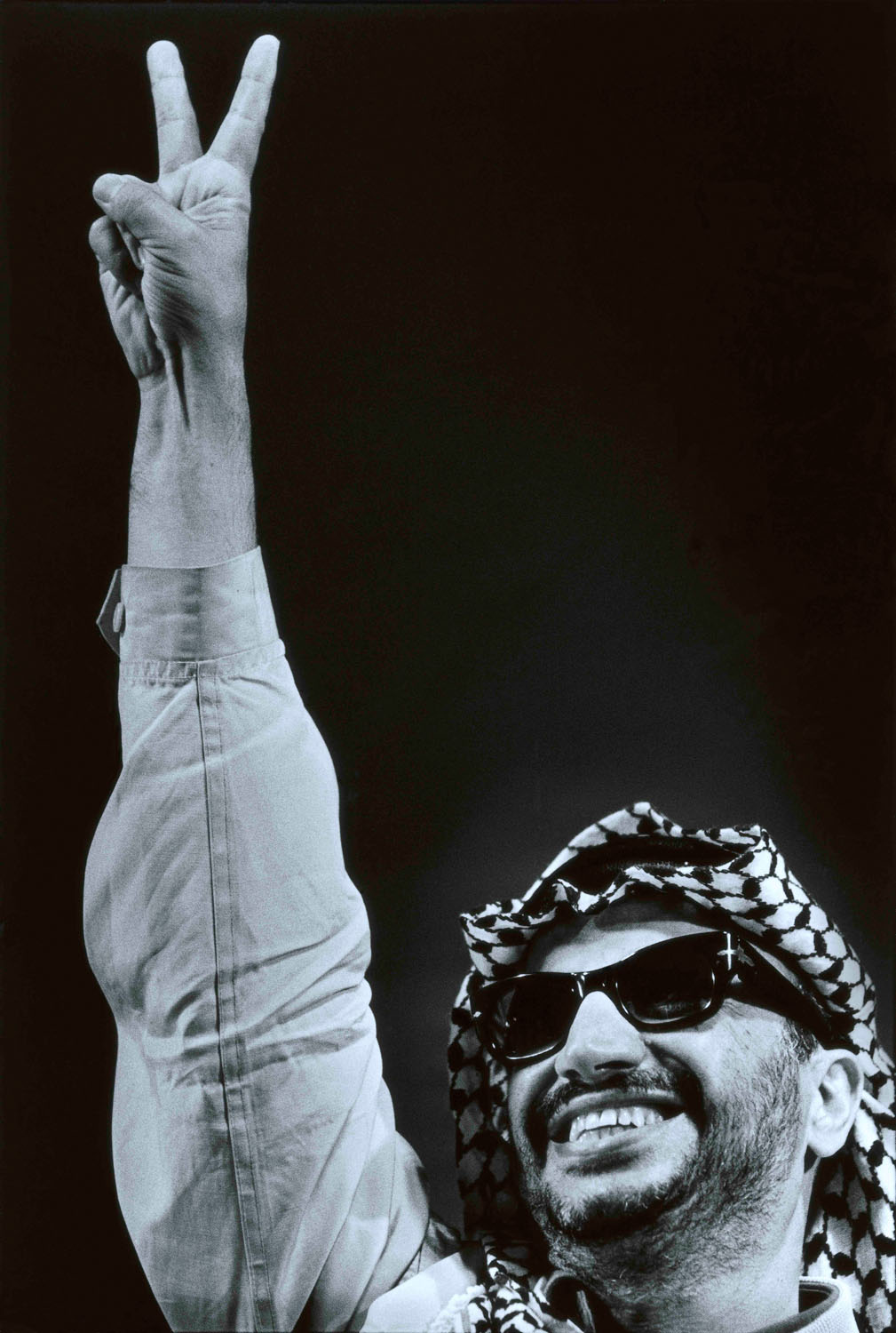 Arafat - World Press Photo