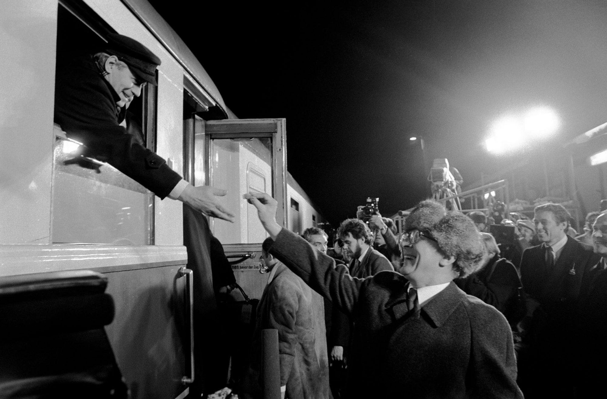 Helmut Schmidt in Guestrow
